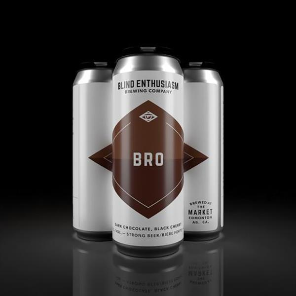 BLIND ENTHUSIASM BRO 4X473ML