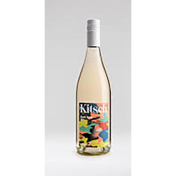 KITSCH WINES BLOCK PARTY WHITE