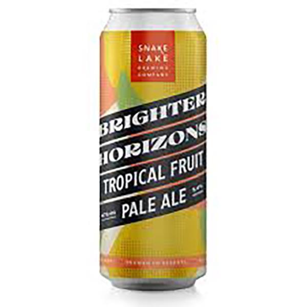 BRIGHTER HORIZON TROPICAL FRUIT PALE ALE