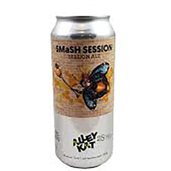 ALLEY KAT BAB SMASH SESSION ALE 4x473ML