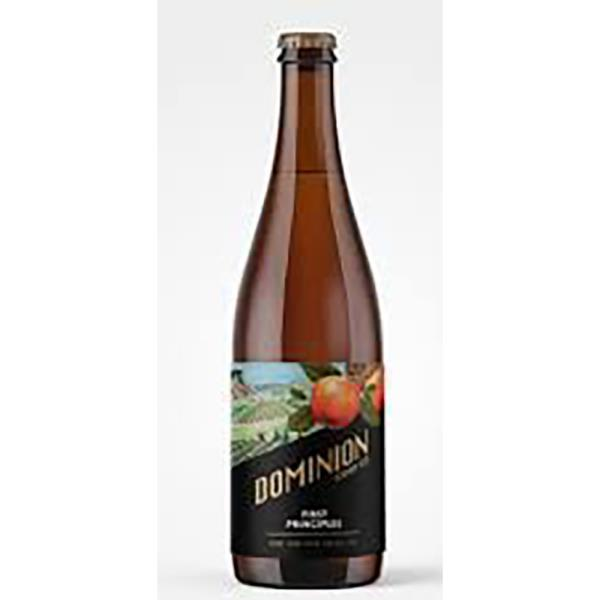 DOMINION CIDER - FIRST PRINCIPLES