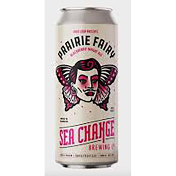 SEA CHANGE PRAIRIE FAIRY 4x473ML