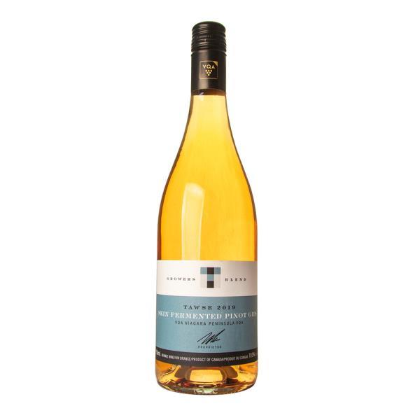 TAWSE SKIN FERMENTED ORANGE PINOT GRIS