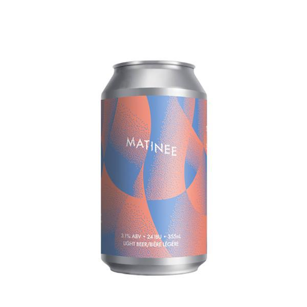 2CROWS - MATINEE 355ML SINGLE CAN