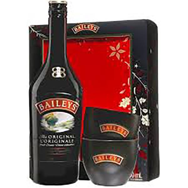 BAILEYS 750 2 BOWL PACK