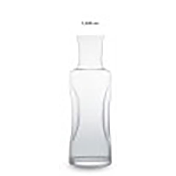 GABRIEL-GLAS 1000ML CARAFE DECANTER