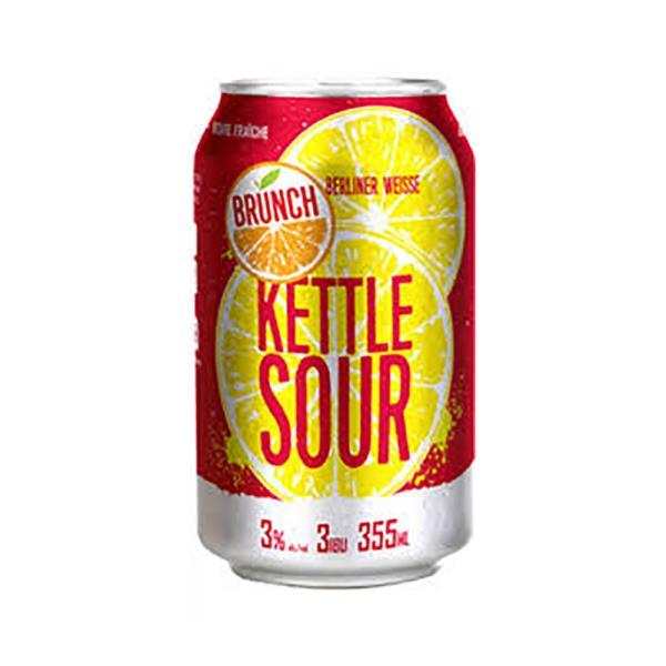 VOX POPULI - KETTLE SOUR BRUNCH