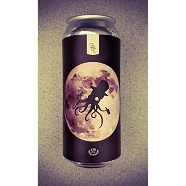 DEAD MOON NIGHT IMPERIAL STOUT 2020