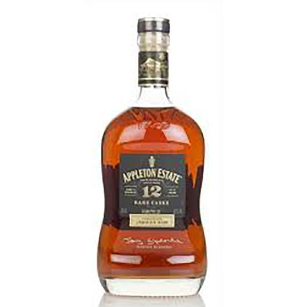 APPLETON ESTATE 12YO RARE CASKS