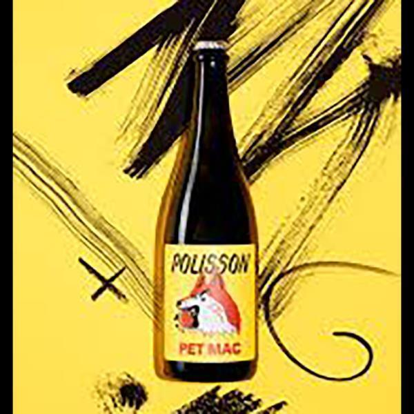 POLISSON CIDER 750ML