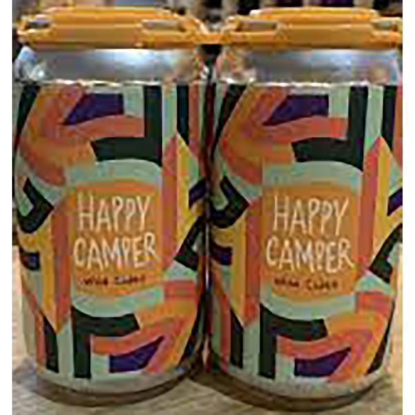 OLD WESTMINSTER HAPPY CAMPER SINGLE CAN