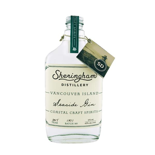 SHERINGHAM SEASIDE GIN