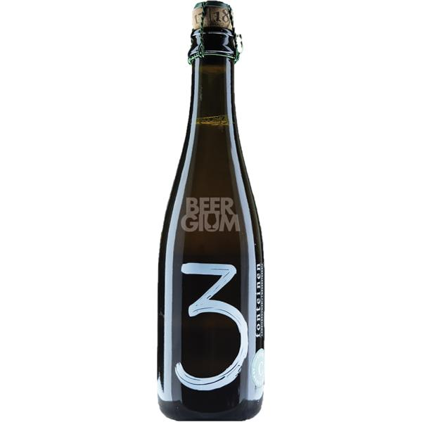 3 FONTEINEN ARMAND & GASTON + HONEY 375M