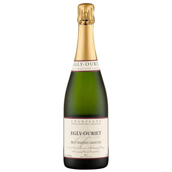 EGLY OURIET CRU BRUT TRADITION