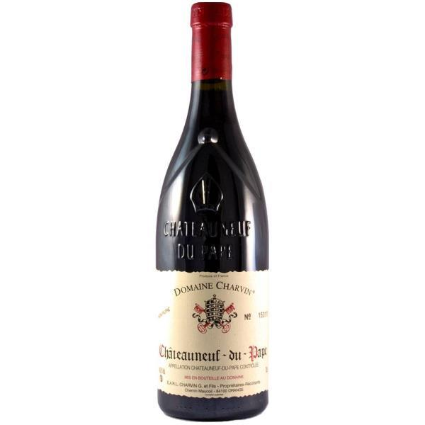 CHATEAUNEUF DU PAPE - CHARVIN