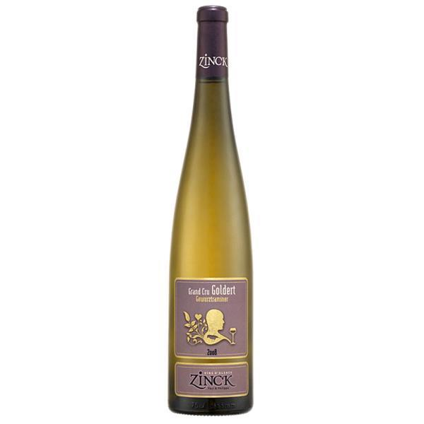ZINCK GRAND CRU GEW. GOLDERT