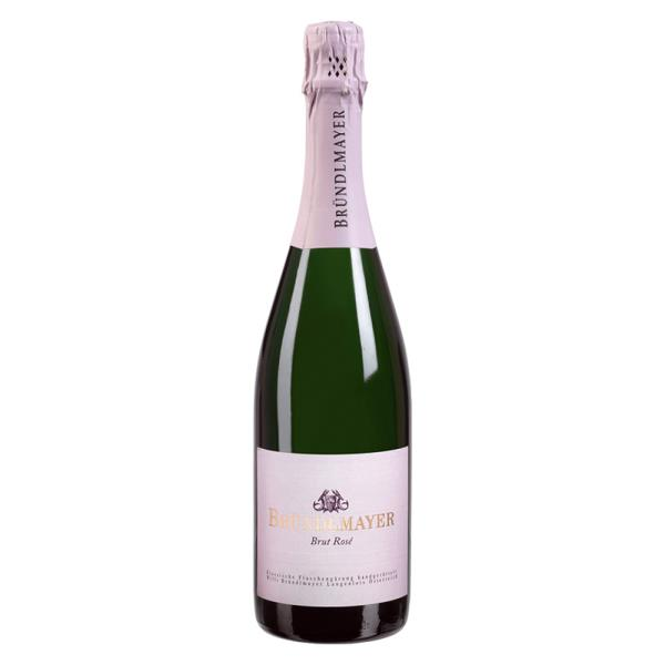 BRUNDLMAYER SEKT ROSE