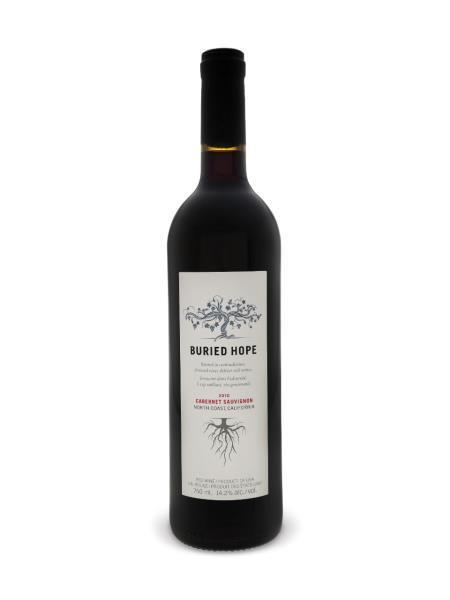 BURIED HOPE CABERNET SAUVIGNON