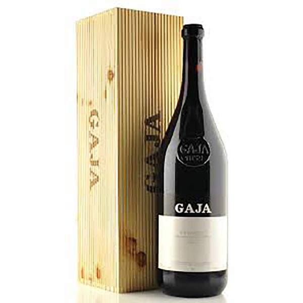 GAJA BARBARESCO DOCG 3L
