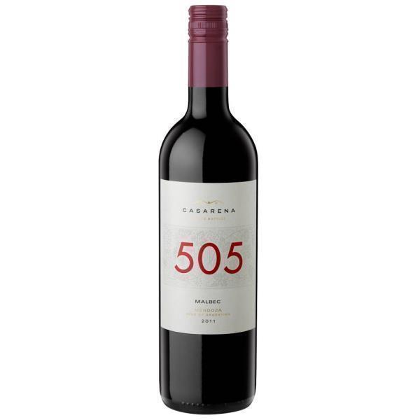 CASARENA 505 - MALBEC