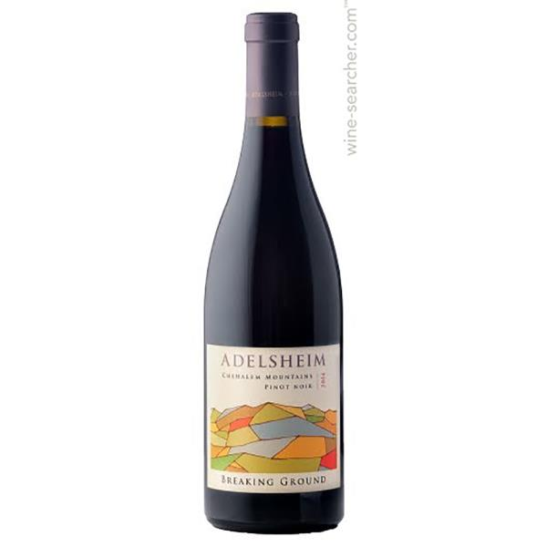 ADELSHEIM BREAKING GROUND PINOT NOIR