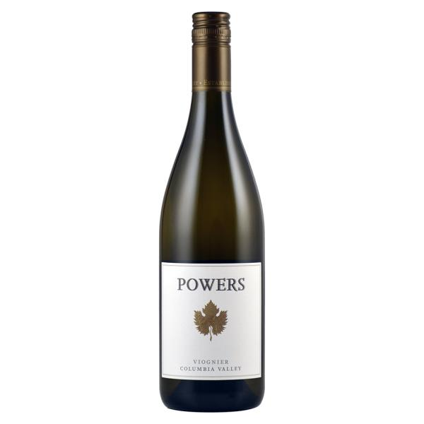 POWERS WINERY VIOGNIER
