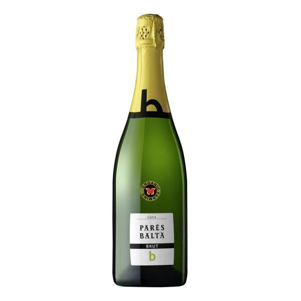 PARES BALTA BRUT DE PACS
