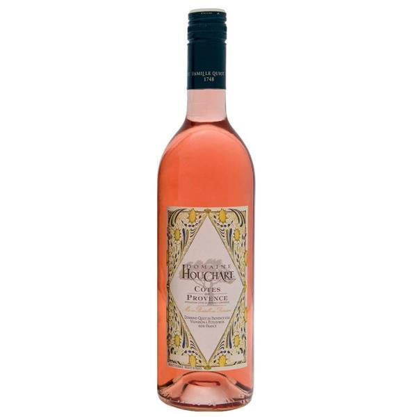 DOMAINE HOUCHART PROVENCE ROSE