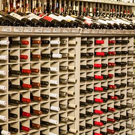 Wine Club - The Fundamental Package