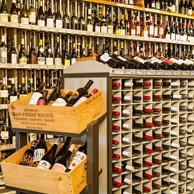 Wine Club: The Fundamental Package