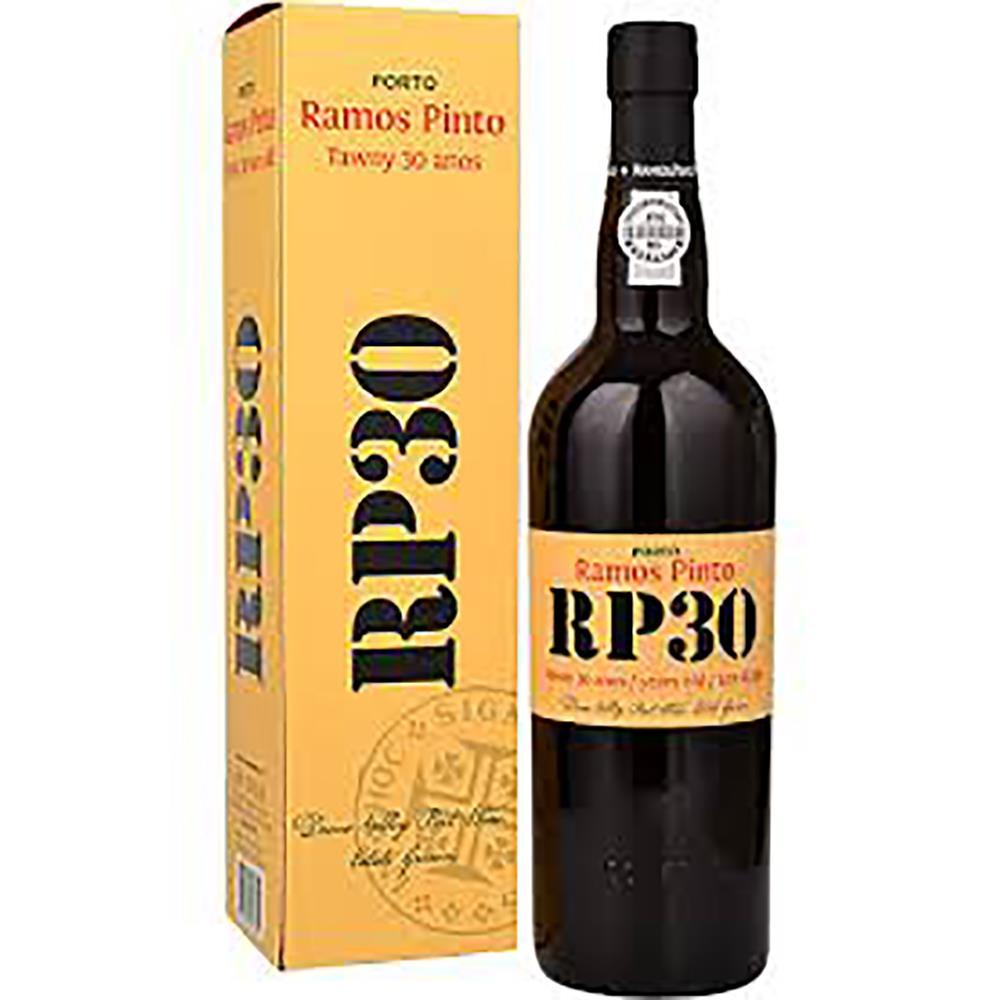 RAMOS PINTO 30 YEAR TAWNY PORT
