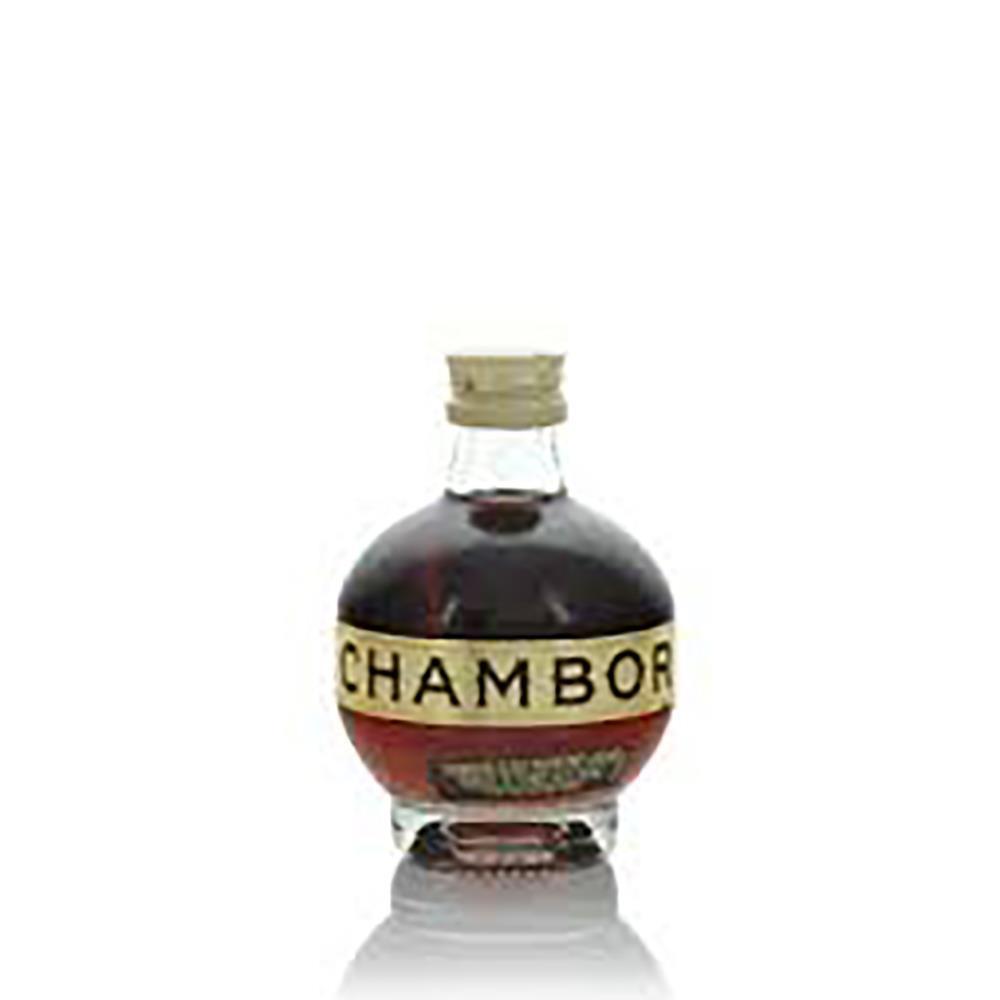 CHAMBORD RASPBERRY LIQUEUR 50ML