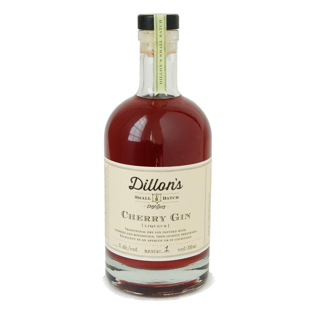 DILLON'S SMALL BATCH CHERRY GIN