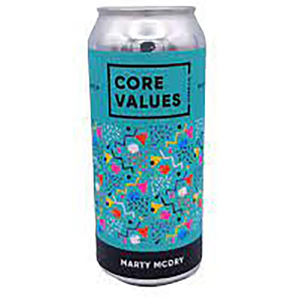 MARTY MCDRY CIDER 4 X 473ML CANS