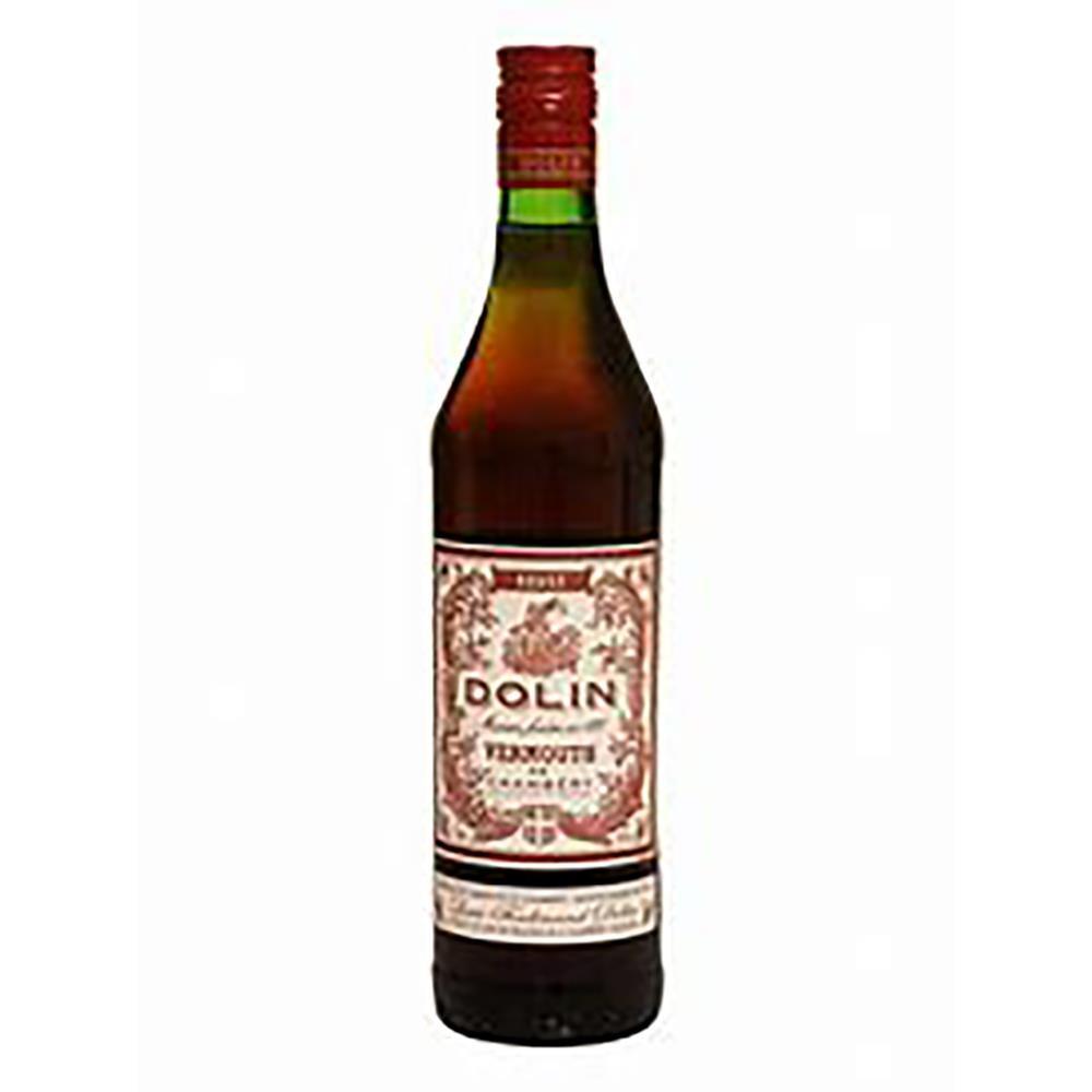 DOLIN BITTER DE CHAMBERY 750ML