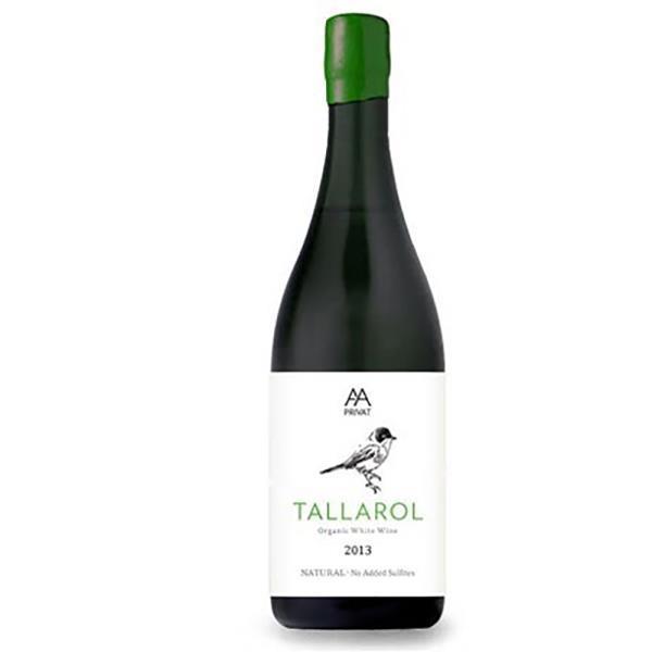 ALTA ALELLA TALLAROL