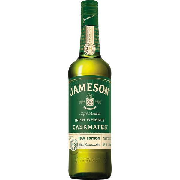 JAMESON CASKMATES IPA IRISH WHISKEY