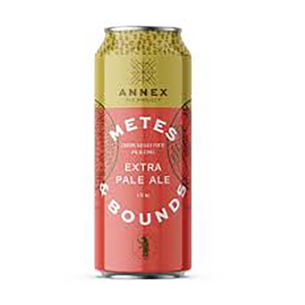 METES AND BOUNDS XPA 473 CAN 4-PACK