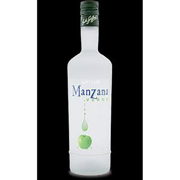 MANZANA VERDE GIFFARD
