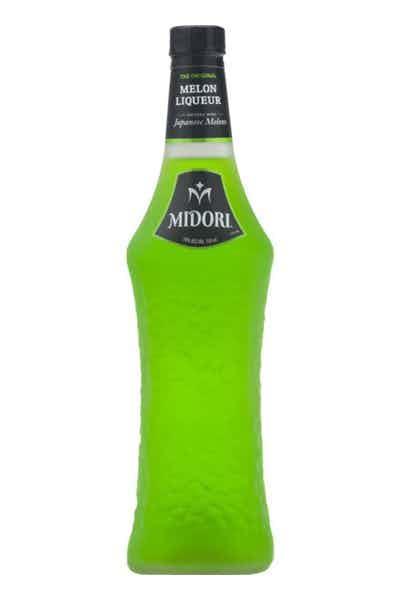 MIDORI MELON LIQUEUR