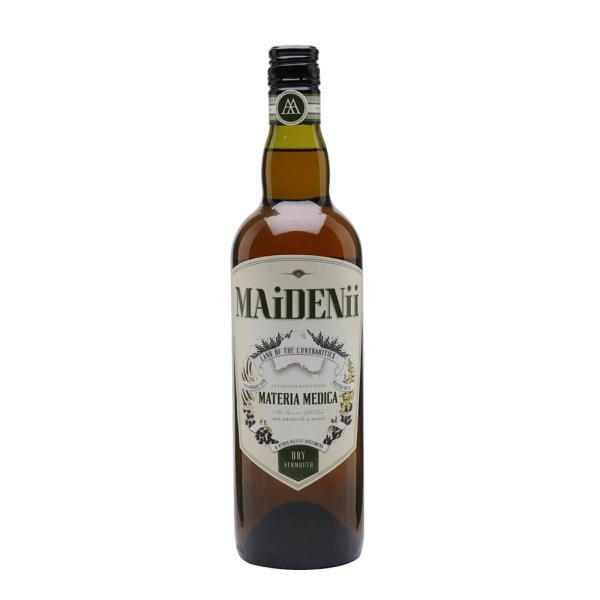MAIDENII - DRY VERMOUTH