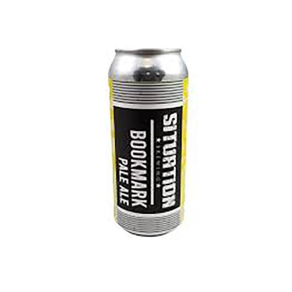 SITUATION BREWING BOOKMARK 4X473ML CANS