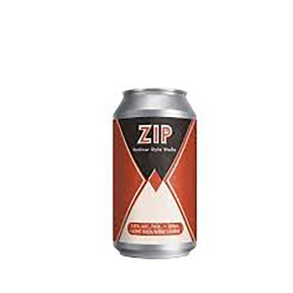 2CROWS - ZIP! 355ML SINGLE CAN