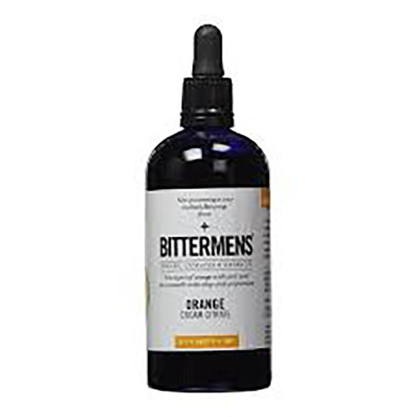 BITTERMENS ORANGE CREAM CITRATE