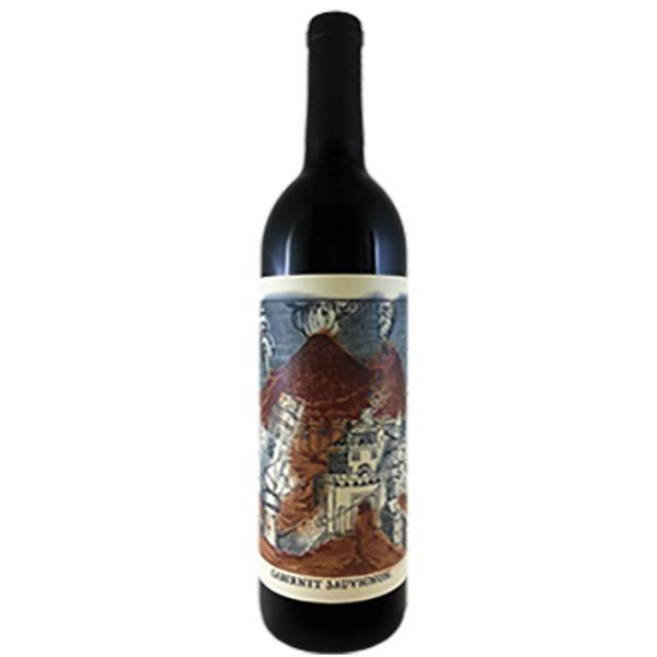 RABBLE WINE CO. CABERNET SAUVIGNON