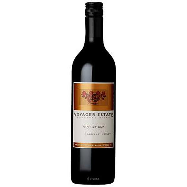VOYAGER - 'GIRT BY THE SEA' CAB/MERLOT