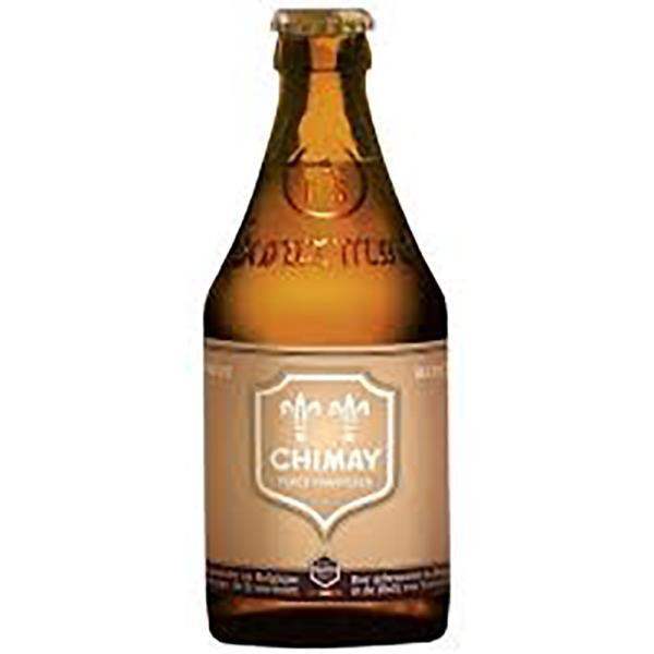 CHIMAY GOLD 330ML BOTTLE