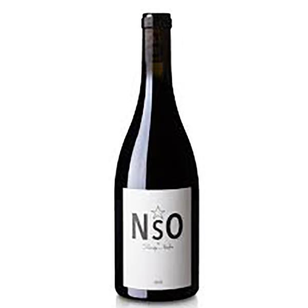 DUSTY NABOR NSO CALIFORNIA RED BLEND