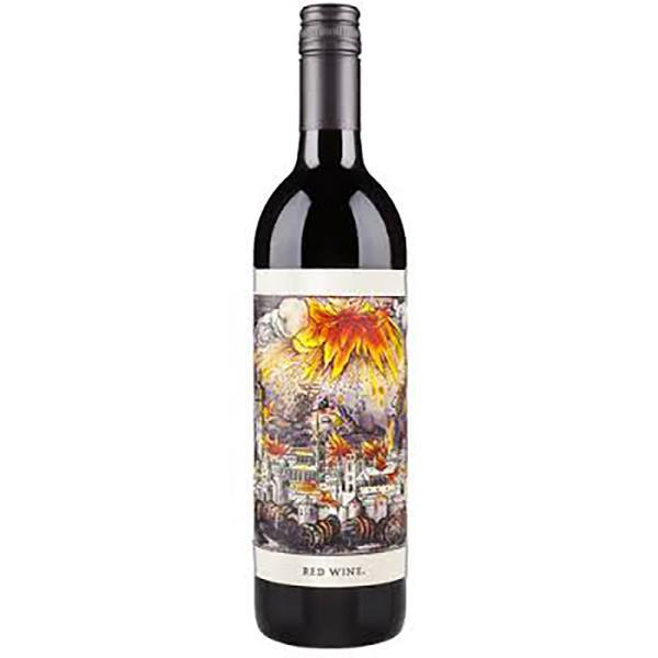 RABBLE WINE CO. RED BLEND