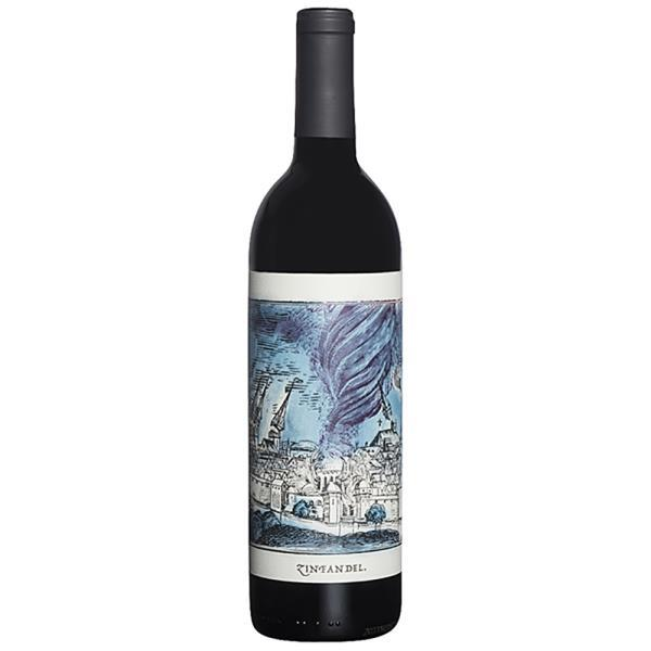 RABBLE WINE CO. ZINFANDEL